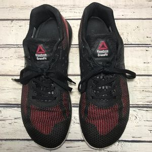 Reebok Crossfit Men's Atheltic Shoes Size 11